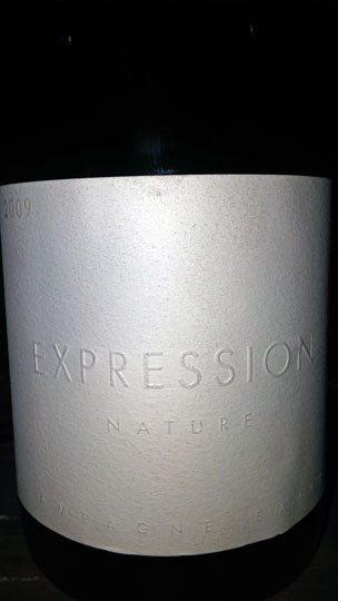 "Savart ""Expression Nature"" 2009"