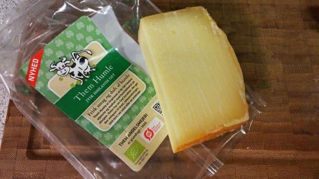 Humle ost fra Them