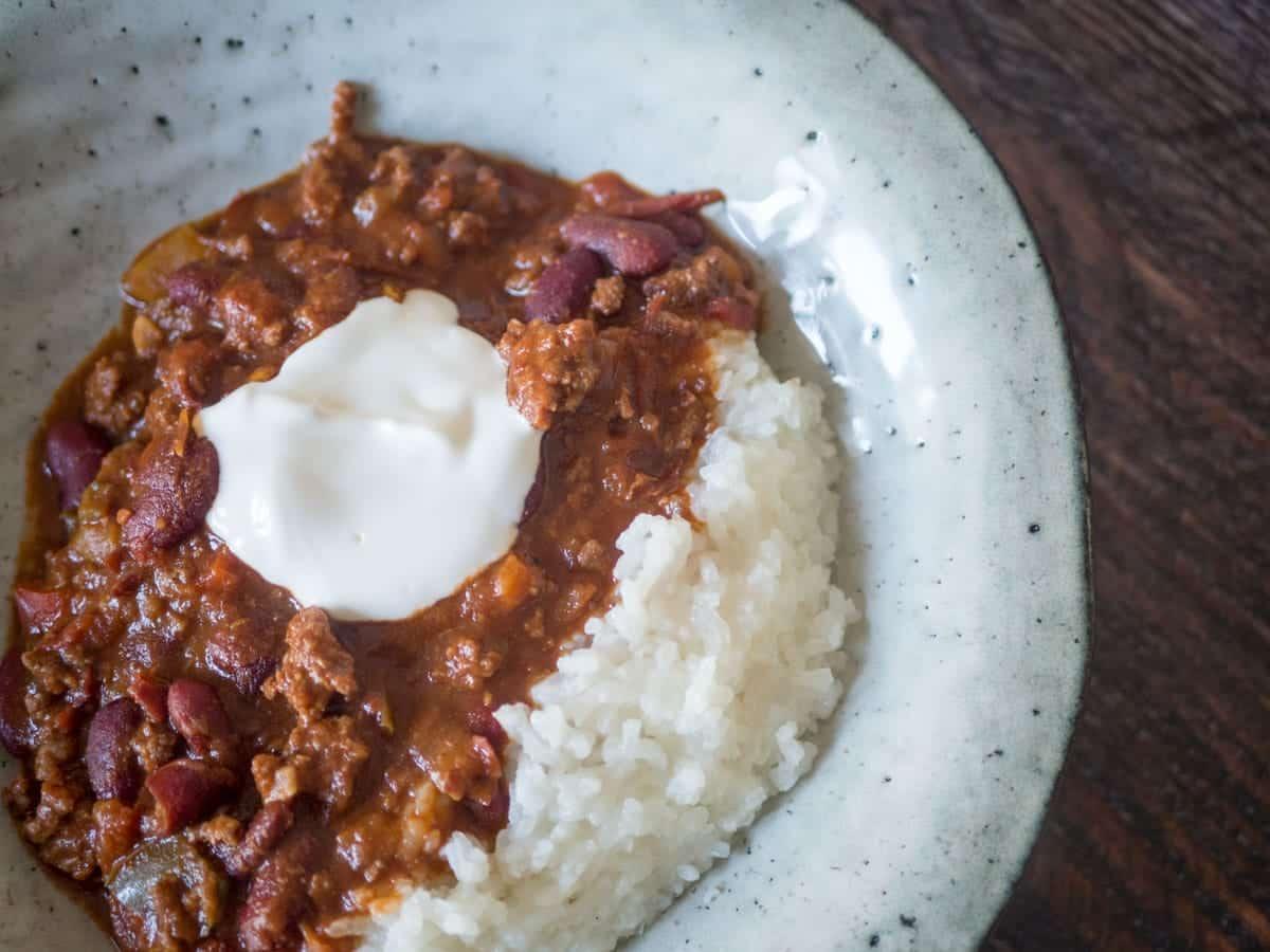 Chili con Carne – Den bedste opskrift på klassikeren