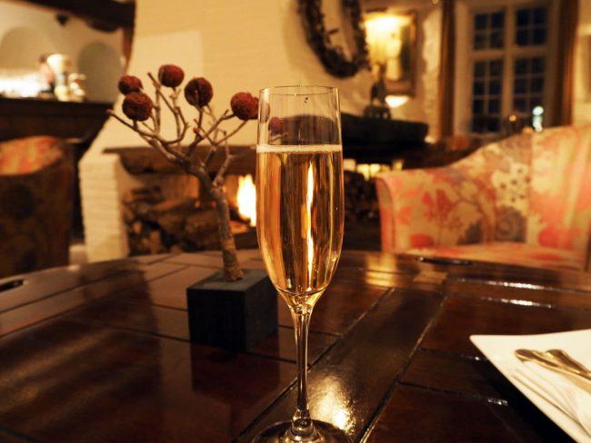 Champagne - Den bedste form for velkomst