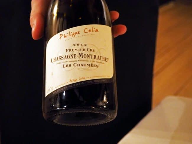 Les Chaumées - Bourgogne