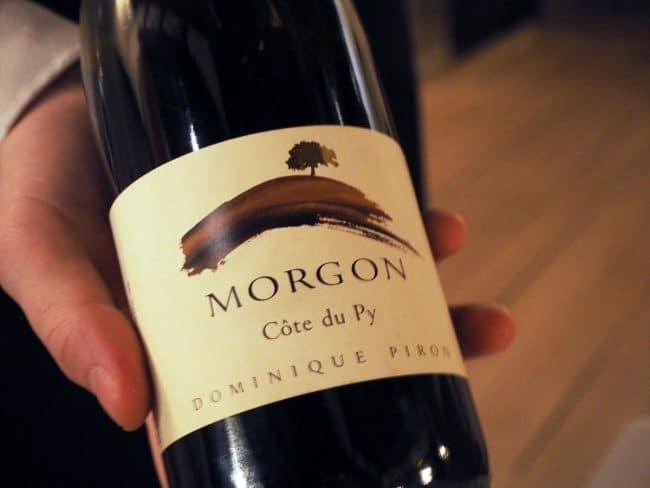 Morgon - Beaujolais, Bourgogne