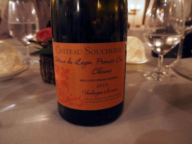 Chaume 2013 - Louire
