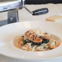 Hjemmelavet-pasta-med-kylling-4