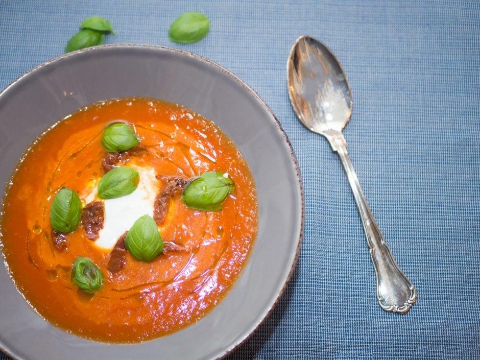 nem tomatsuppe