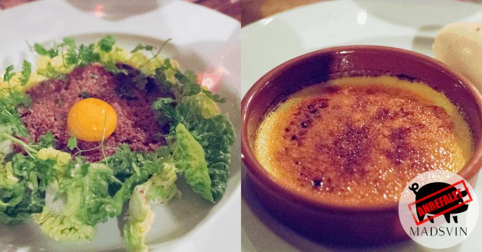 Anmeldelse: kok og vin en fransk oase i odense madsvin.com