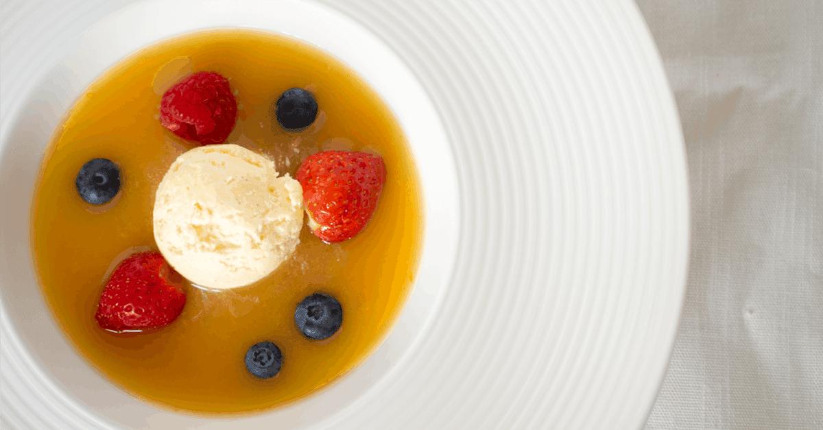 Appelsinsuppe – Læskende dessert med appelsin