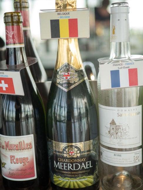 Belgiske bobler