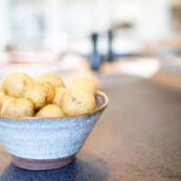 Perfekte nye danske kartofler