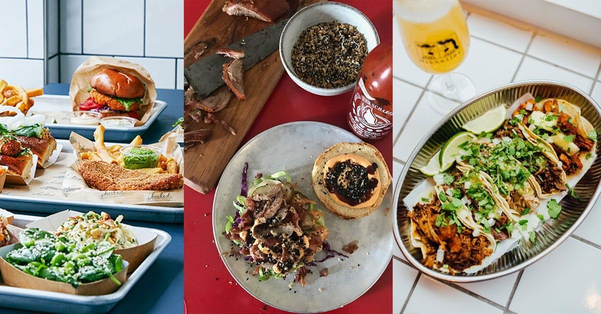 Haven Festival – Her skal du spise