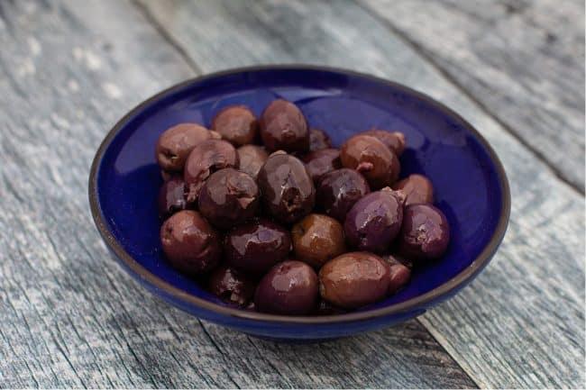 Olivenbrød opskrift - Vælg de bedste oliven