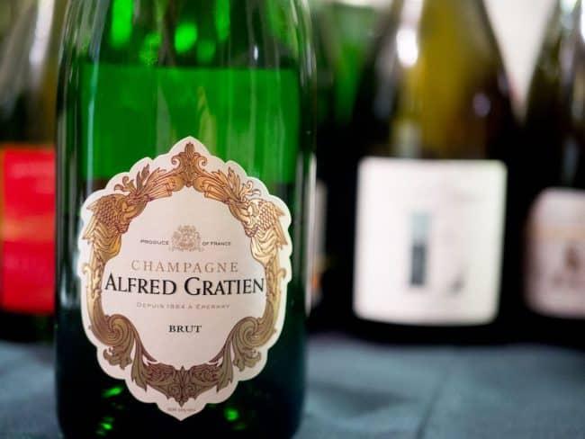 Alfred Gratien - Brut Classique