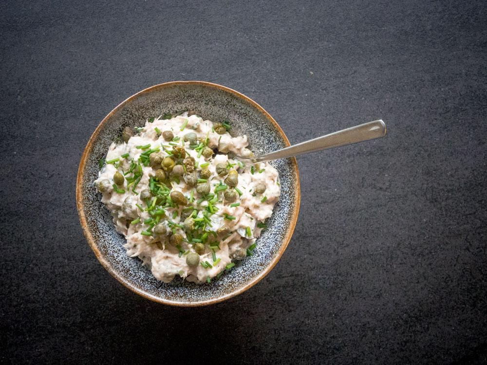 Tunsalat – Nem, lækker og velsmagende opskrift
