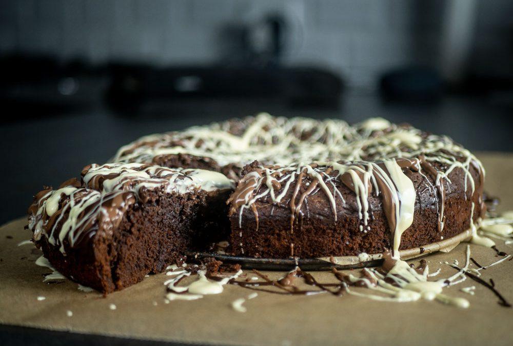 Chokoladekage – Syndig, svampet og lækker